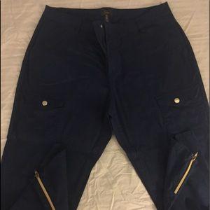 Jaanuu scrub pants large